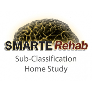 Sub-classifciation - Home Study